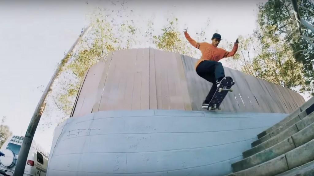 vue pas cher la sortie dernière Nike Sb Skateboard Chronique Part 3 (2015) la sortie authentique CkzIC