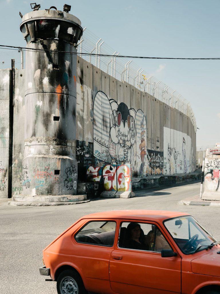 Bethlehem.