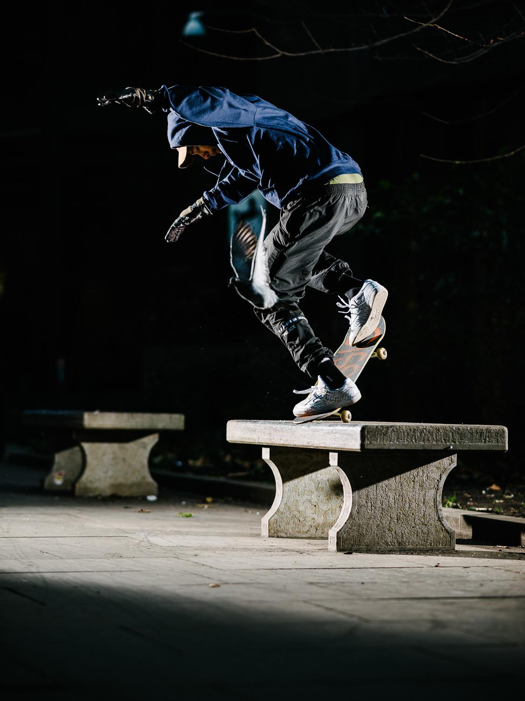 35b367140769 Free Skate Magazine » Palace Skateboards  Lev Tanju Interviewed