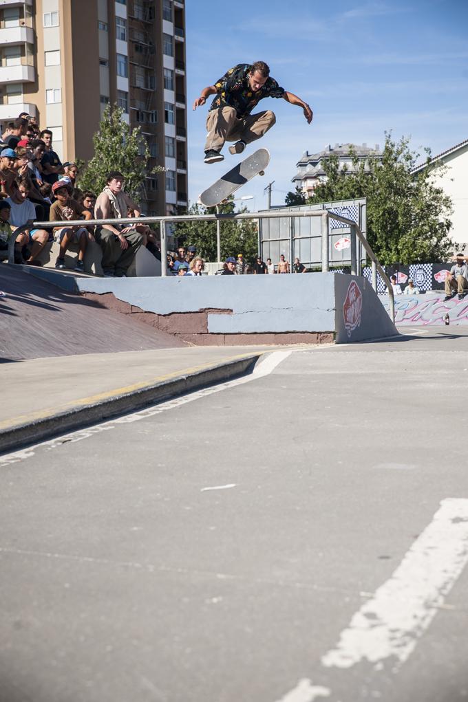 Rob Maatman 360 flip (Burnside)