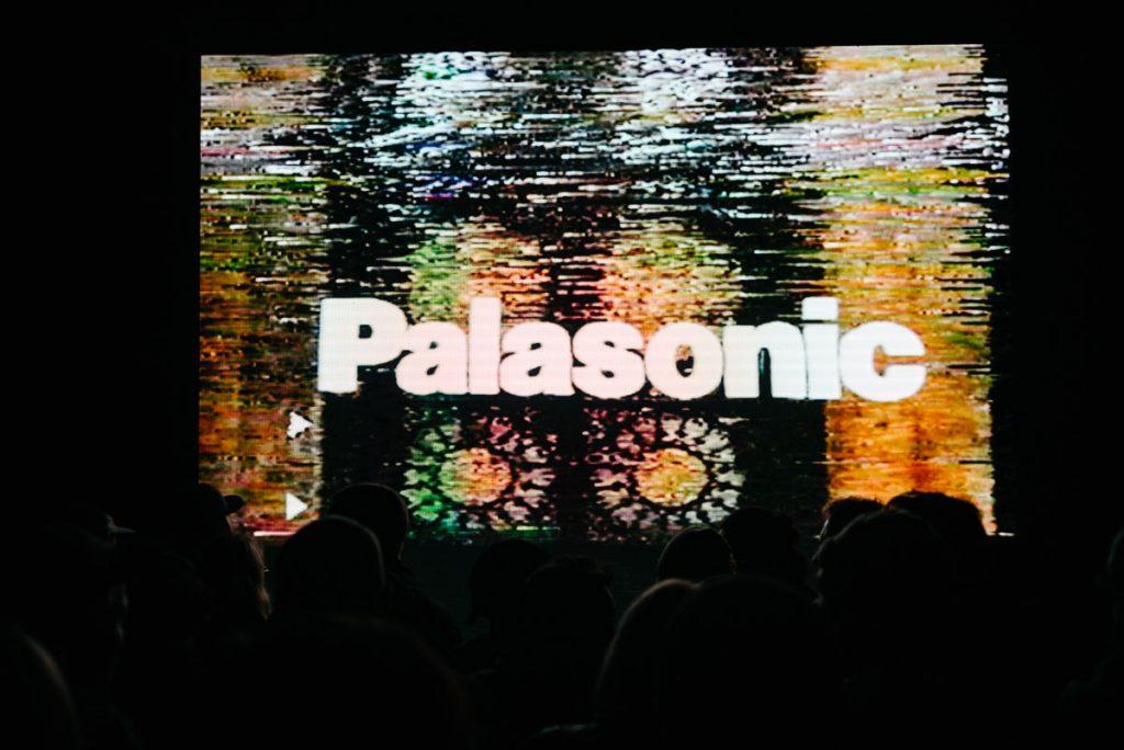 Palasonic premiere