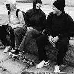 Kyle, Hugo and Nik