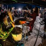 band-kaleidobolt-gig-SuvilahtiDIY-photo-KekeLeppala-01