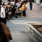 Day 1 (HELride): Bruno Senra, shifty flip.